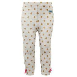 Gelati Kidswear THERMOLEGGINGS BABY SUPERGIRL Legginsy multicolor/bunt