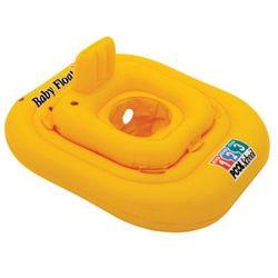 Intex Koło, fotelik do nauki pływania