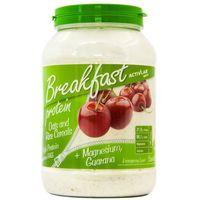 Odżywki białkowe, Activlab WAKE UP PACK BREAKFAST PROTEIN+CAFFEINE 60 KAPS.