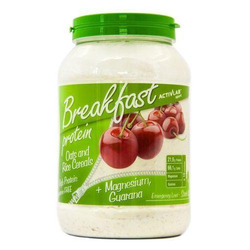Odżywki białkowe, ActivLab Protein Breakfast 1000g