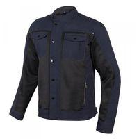 Pozostałe akcesoria do motocykli, Broger kurtka tekstylna california navy blue/black