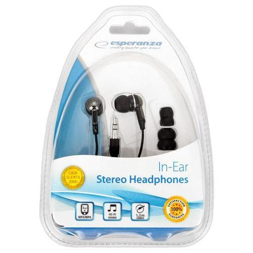Słuchawki, Esperanza EH125