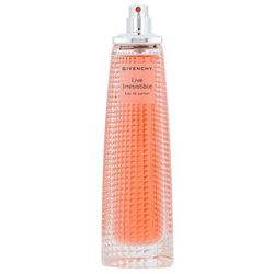 Givenchy Live Irresistible 75ml W Woda perfumowana Tester