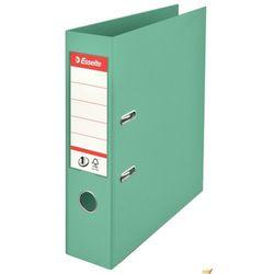 Segregator dźwigniowy Esselte colour ice zielony A4 zielony (626505)