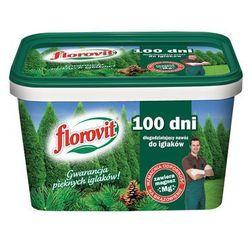Florovit długodziałający nawóz do iglaków 100 dni 4kg