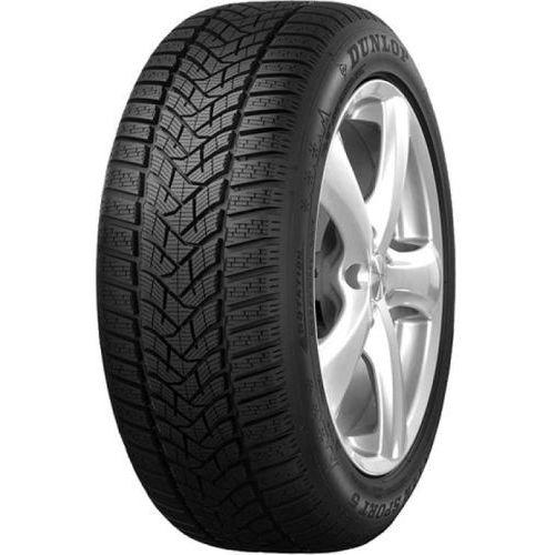 Opony zimowe, Dunlop Winter Sport 5 215/50 R17 95 V