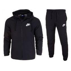 Dres kompletny Nike meski spodnie bluza Suit HD Woven 861772 013