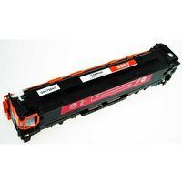 Tonery i bębny, Zgodny z CE323A toner do HP CP1525 CM1415 CM1410 1,3k Magenta DD-Print CE323ADNM