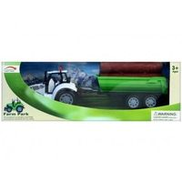 Traktory dla dzieci, Traktor z maszyną rolniczą