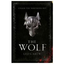 The Wolf (opr. miękka)
