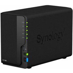 Synology-serwer plików DS220+ - Artykuły spożywcze z szybką dostawą