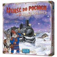 Gry dla dzieci, Gra Wsiąść do Pociągu - Kraje Północy