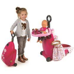 Baby Nurse Wielofunkcyjna walizka - DARMOWA DOSTAWA!