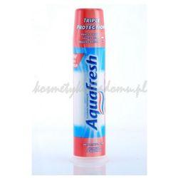 Aquafresh Triple Protection Pump 100ML-Pasta do zębów