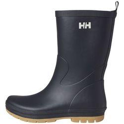Helly Hansen Midsund 3 Rubber Boots Women, niebieski US 10 | EU 42 2021 Kalosze