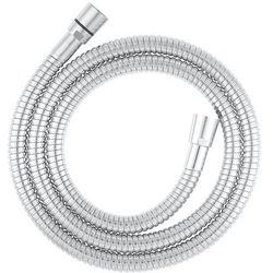 Wąż prysznicowy GoodHome mosiądz 1,5 m chrom