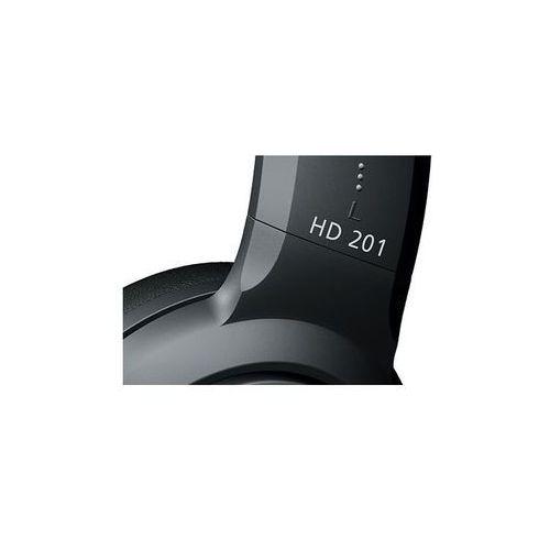 Słuchawki, Sennheiser HD 201