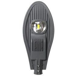 Lampa Drogowa Uliczna Zewnętrzna 50W PULSARI ROCKET STREET LED