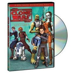 Gwiezdne wojny: wojny klonów, sezon 2 część 4 - Zakupy powyżej 60zł dostarczamy gratis, szczegóły w sklepie