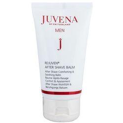 Juvena Rejuven® Men After Shave Comforting & Soothing Balm balsam po goleniu 75 ml dla mężczyzn