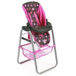 Bayer Chic krzesełko do karmienia dla lalki, 48