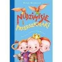 Książki dla dzieci, Nudzimisie i przedszkolaki (opr. twarda)