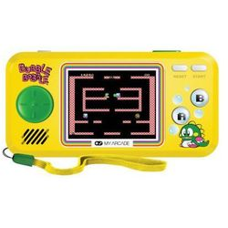 Konsola My Arcade Pocket Player Bubble Bobble