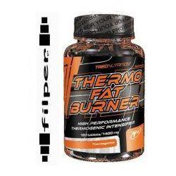 TREC THERMO FAT BURNER MAX - 120 tabletek