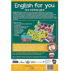 Gra Angielski, Mały odkrywca