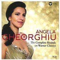 Pozostała muzyka poważna, The Complete Recitals On Warner Classics