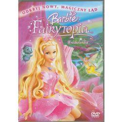 Barbie Fairytopia Wróżkolandia