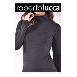 Turtleneck damskia ROBERTO LUCCA 80515 00334
