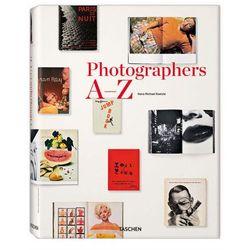 Photographers A-Z (opr. twarda)