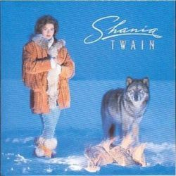SHANIA TWAIN - Shania Twain (Płyta CD)