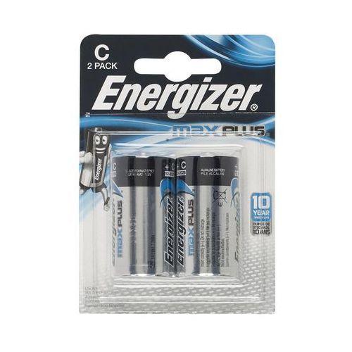 Baterie, Energizer LR14 Max Plus (2 szt.)