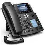 Telefon przewodowy Fanvil IP Telefon (X4G) Darmowy odbiór w 21 miastach!