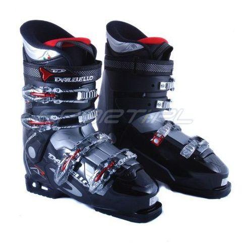 Buty narciarskie, Buty Dalbello AERRO 55 black-silver
