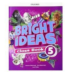 Bright Ideas 5 CB and app Pack OXFORD - Cheryl Palin, Sarah Philips - książka (opr. broszurowa)