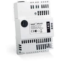 Centralki alarmowe, APS-412 Zasilacz buforowy SATEL