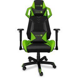 Connect IT fotel gracza Alien Pro, zielony (CGC-2600-GR)