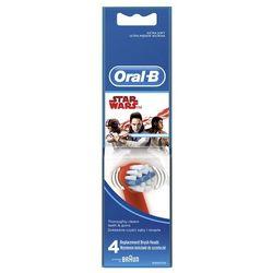 Końcówka szczoteczki ORAL-B StarWars (EB10-4)