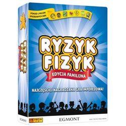 Gra Ryzyk Fizyk edycja Familijna