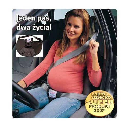 Pozostałe ciąża i macierzyństwo, Adapter BeSafe do pasów bezpieczeństwa dla kobiet w ciąży