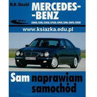 Biblioteka motoryzacji, Mercedes-Benz E200CDI, E220D, E220CDI, E270CDI, E290TD, E300D, E300TD, E320CDI, od 06.1995 do 03.2002 roku (opr. broszurowa)
