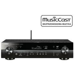 Yamaha MusicCast RX-S601D