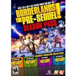 Borderlands Pre Sequel Season Pass (PC)