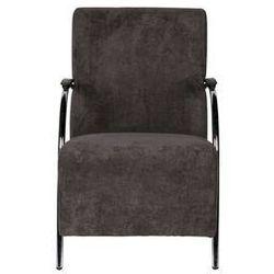 Woood Fotel sztruksowy antracytowy - Woood 340363-A
