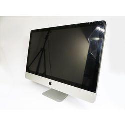 WYPRZEDAŻ AiO Apple iMac 11.1 A1312 27