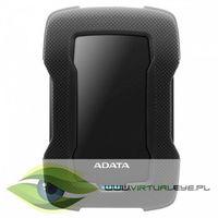 """Dyski zewnętrzne, Dysk Adata HD330 - pojemność: 1 TB, USB: 3.1, 2.5"""""""