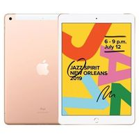 Tablety, Apple iPad 10.2 32GB 4G